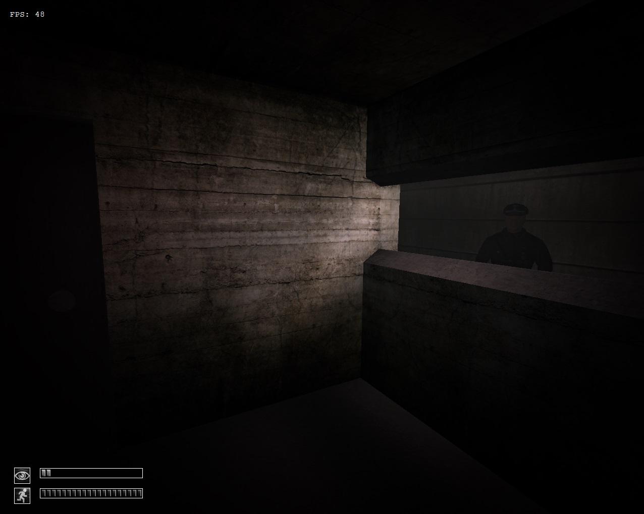 SCP – Containment Breach v1 1 | Undertow Games